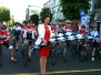 Maiden City Cycle Race 2015